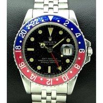 Rolex | GMT Master ref.1675 Amazing Gilt Dial