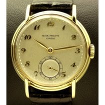Patek Philippe | Vintage Collection, Ref. 2454, 18 Kt Yellow Gold
