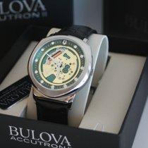 Bulova Accutron II Alpha