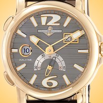Ulysse Nardin GMT Big Date