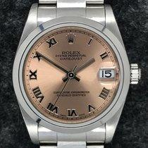 Rolex Datejust  31 , Ref. 78240, pink/roman , Y-Serie