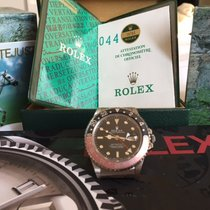 "Rolex GMT-Master II ""FAT LADY FULL SET"""