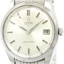 Omega Vintage Omega Seamaster Cal 565 Rice Bracelet Automatic...