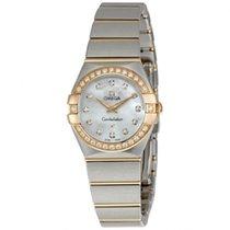 Omega Constellation 12325246055001 Watch