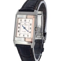 Jaeger-LeCoultre Reverso Lady - 260.8.86 - 12-Month Warranty