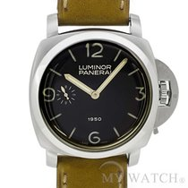 パネライ (Panerai) Panerai Luminor Special Edition 1950 Pieces...