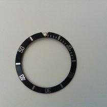Rolex Insert/bezel vintage - Perle tritium- Submariner 14060