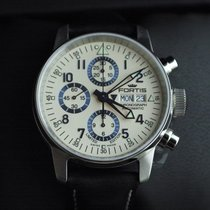 Fortis . Flieger Chronograph -Limited Edition- Automatik  NEW