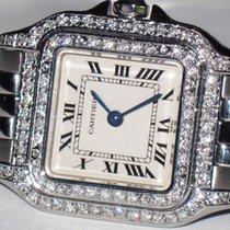 Cartier Panther Diamonds