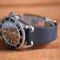 勞力士 (Rolex) Lederband Leather strap for original clasp GMT...
