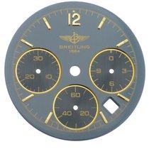 Breitling Callisto blue dial