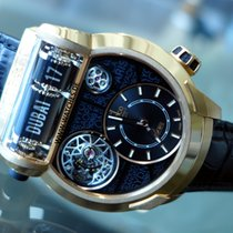 Jacob & Co. Epic SF24 Tourbillon Limited 101 pcs. -...