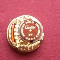 Cartier 058 Quarzuhrwerk Werk komplett (Uhrwerk nur im...