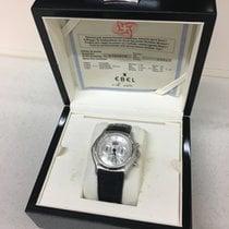 Ebel Chronograph Le Modulor Limited Edition N24/249