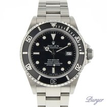 Rolex Sea-Dweller FULL SET