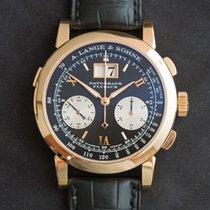 A. Lange & Söhne Datograph Pink Gold - 403.031