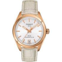 Tissot Ladies T1012073603100 T-Classic PR100 Watch