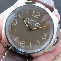 沛納海 (Panerai) [NEW]  PAM 663 SE LUMINOR 1950 3 DAYS ACCIAO - 47MM