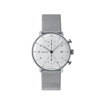 Junghans Max Bill Chronoscope - Ref 027/4003.44