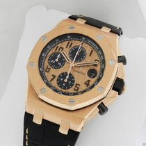 Audemars Piguet Royal Oak Offshore Chronograph 26470or.oo.a002...