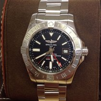 Breitling Avenger II GMT A32390 - Box & Papers 2016