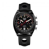 TAG Heuer Men's CR2080.FC6375 Monza Chrono Watch