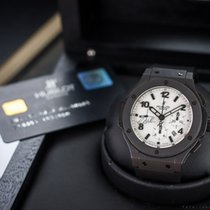 Hublot Big Bang Chrono Bode Miller Ltd. xxx/250 steel/ceramic
