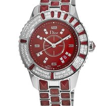 Dior Christal Women's Watch CD11311HM001