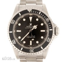 "Rolex Submariner 200 ""Meters First"" 5513 Series..."