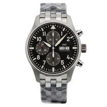 萬國 (IWC) Pilot's Watch Chronograph Spitfire
