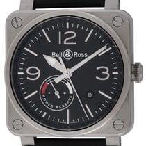 Bell & Ross : BR 03-97 Power Reserve :  BR03-97-S : ...
