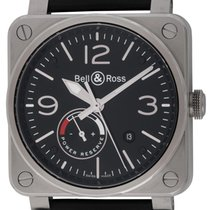 Bell & Ross - BR 03-97 Power Reserve : BR03-97-S