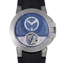 Harry Winston Ocean Tourbillon 44mm OCEATO44WW002