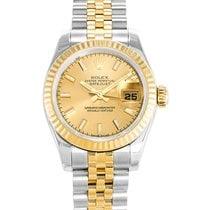Rolex Watch Datejust Lady 179173
