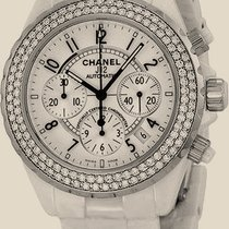 Chanel J12 Chronograph