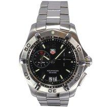 TAG Heuer Aquaracer Alarm WAF1112-BA0801