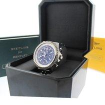 Breitling Bentley 6.75 With Diamond Bezel