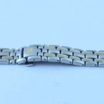 Omega Seamaster Stahl/gold Armband Bracelet 14mm Anstossbreite 2