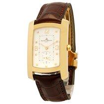 Baume & Mercier 18K Gold  Hampton Milleis MV045224