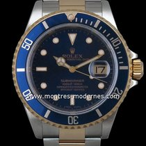 Rolex Submariner Date Réf.16613 Série F