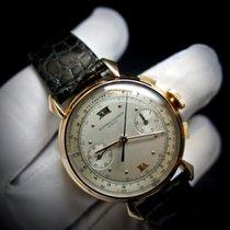 Vacheron Constantin Chronograph Ref.4178 Rose Gold 2 Tone Dial