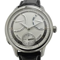 Maurice Lacroix Masterpiece Calendrier Retrograde Watch...