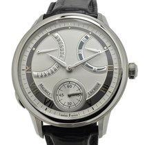 Maurice Lacroix Masterpiece Calendrier Retrograde Watch...
