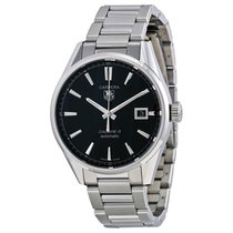 TAG Heuer Men's WAR211A.BA0782 Carrera Watch