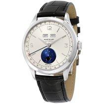 Montblanc Heritage Chronometrie Quantieme Complet Vasco da...