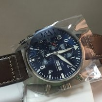 """IWC """"Le Petit Prince"""" Chronograph Special Edition"""