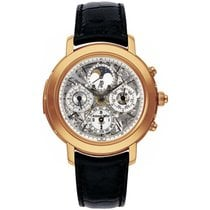 Audemars Piguet Grand Complication Jules Audemars Collection