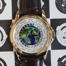 パテック・フィリップ (Patek Philippe) 5131R-010 Complications World Time...