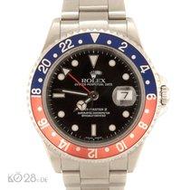 "Rolex GMT Master II 16710 ""Pepsi"" Steel Y-Series..."