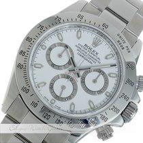 Rolex Daytona Stahl 116520